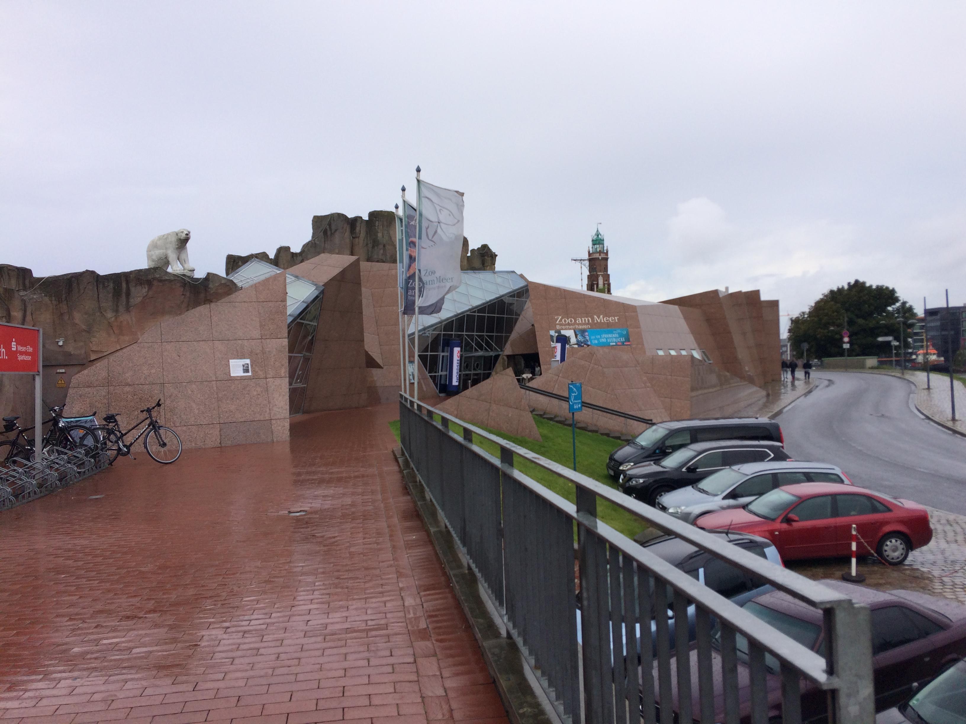 Zoo am Meer – Bremerhaven