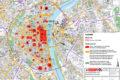 Köln bikesharing karte