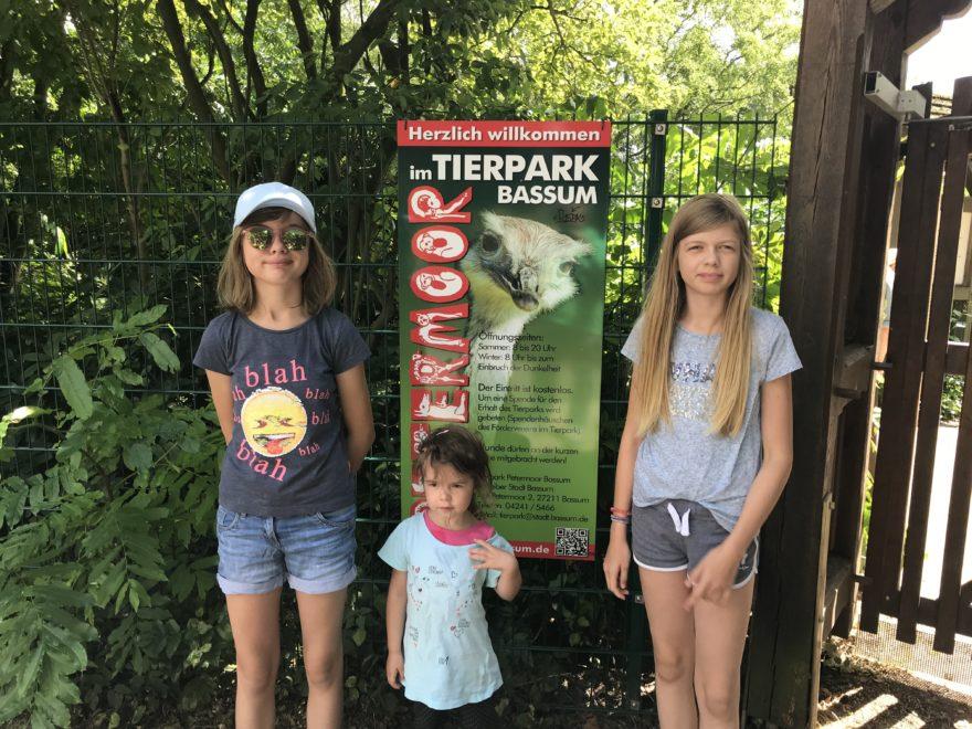 Tierpark Petermoor