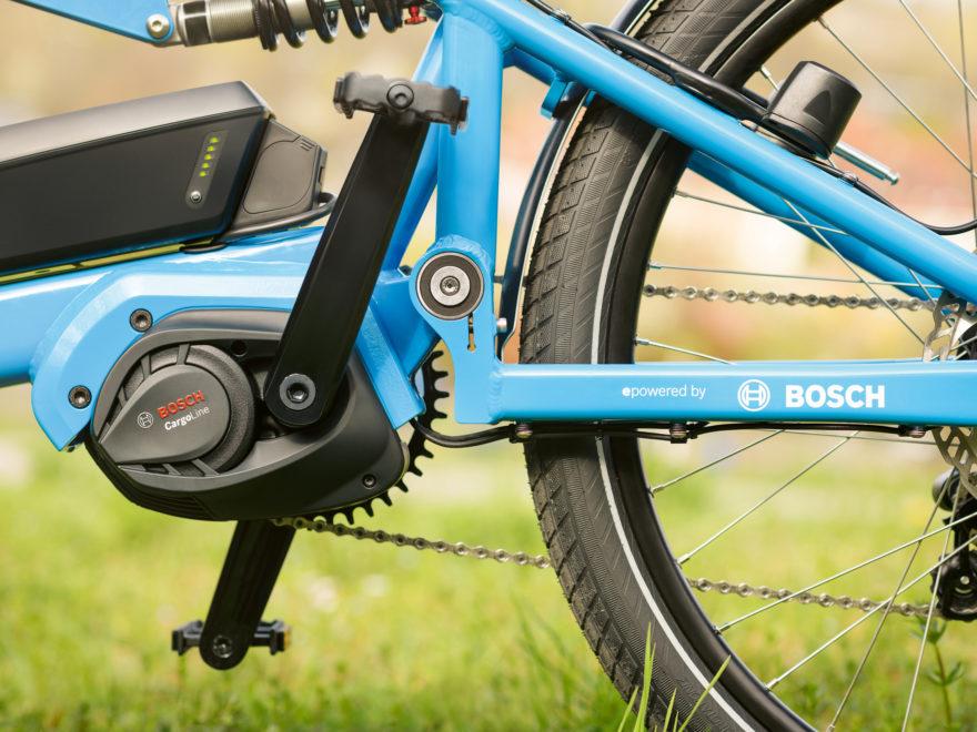 Bosch CargoLine