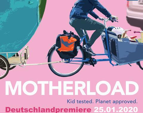 Motherload Deutschlandpremiere